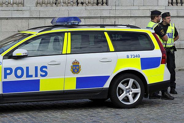W Szwecji napastnik otworzyło ogień do ludzi / Zdjęcie poglądowe