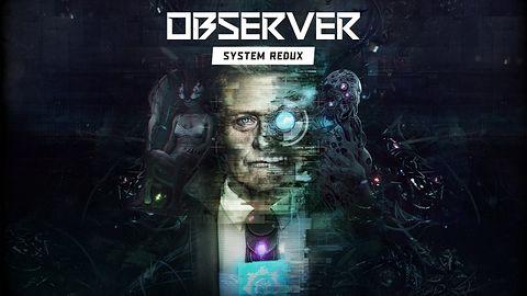 Observer: System Redux na pierwszym zwiastunie