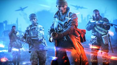Dice żegna się z Battlefieldem 5