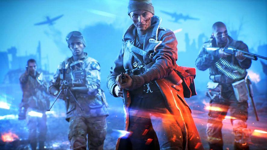 Battlefield V - recenzja. Druga wojna w budowie