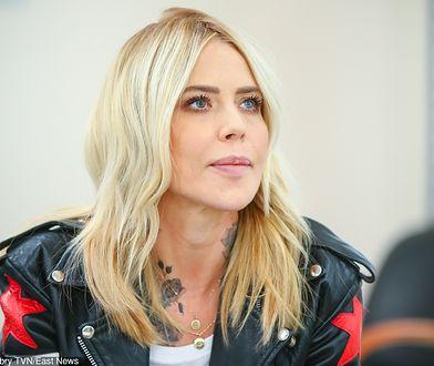 Gwiazda TVN Style zrobiła bohaterem programu zarażonego HIV imprezowicza.