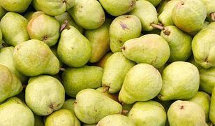Gruszki - smaczne i zdrowe owoce