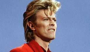 Przerażający sekret Davida Bowiego. Tego fani się nie spodziewali