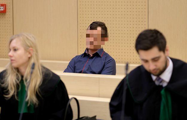 Poznań: kary więzienia dla 16 członków gangu narkotykowego