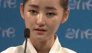 """""""Moja matka wolała, żeby to ją zgwałcono. Chciała mnie chronić"""". Wstrząsające wyznanie uciekinierki z Korei Północnej"""