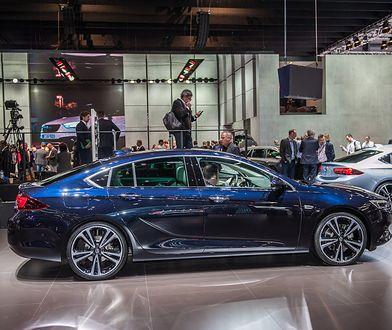 Nowy Opel Insignia / Fot. Konrad Skura