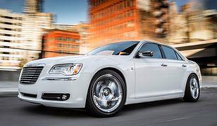 Fiat kupił pozostałe akcje Chryslera