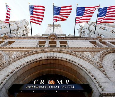 Trump International Hotel w Waszyngtonie