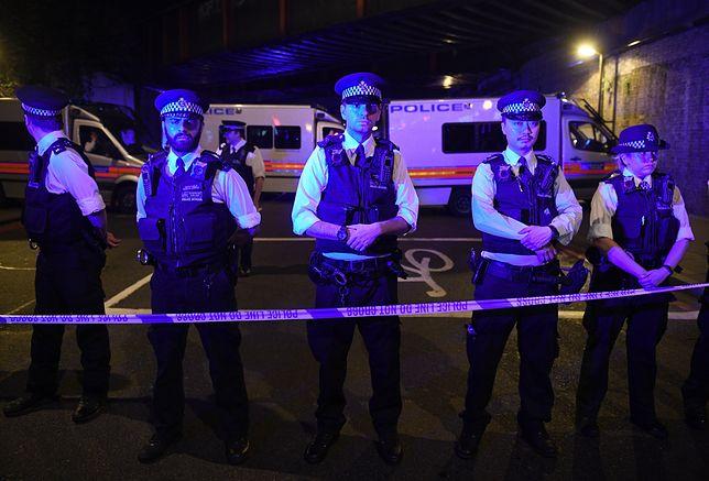 """Przerażające relacje świadków ataku w Londynie. Krzyczał: """"zabij mnie, zabij!"""""""