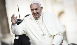 Papież Franciszek zwrócił się do polskich medyków