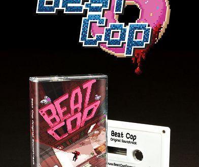 Ruszają zamówienia przedpremierowe Beat Cop. Analogowa kaseta dodatkiem dla kupujących przed premierą