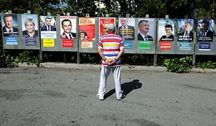 Wybory we Francji. Czy wierzyć sondażom?