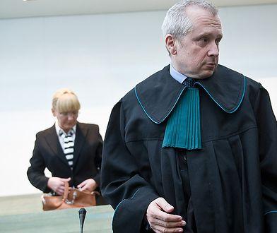 Mec. Jacek Dubois. Sprawa Beaty Sawickiej w Sądzie Apelacyjnym