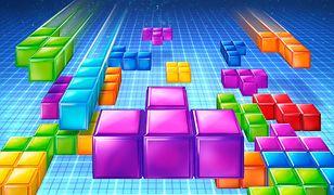 Tetris debiutuje w wersji na PC