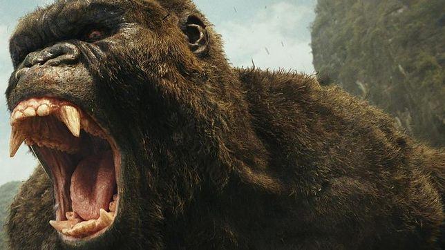 King Kong wyklęty. Jak po weekendzie wygląda polski box office? [PODSUMOWANIE]