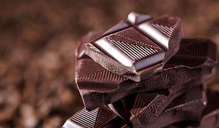 Magiczna moc czekolady. Tak wpływa na nasz organizm