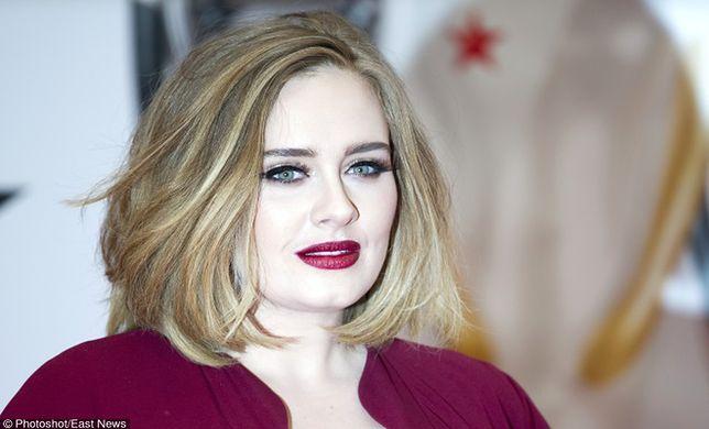 Adele kaprysi przed Oscarami