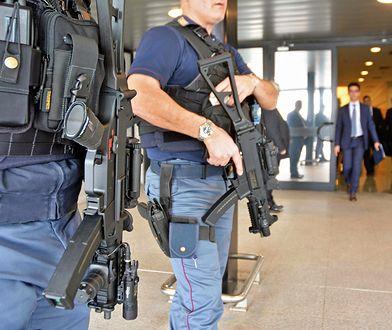 Włoszka zatrzymana pod zarzutem terroryzmu