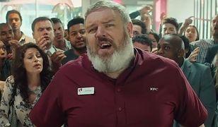 kadr z reklamy KFC
