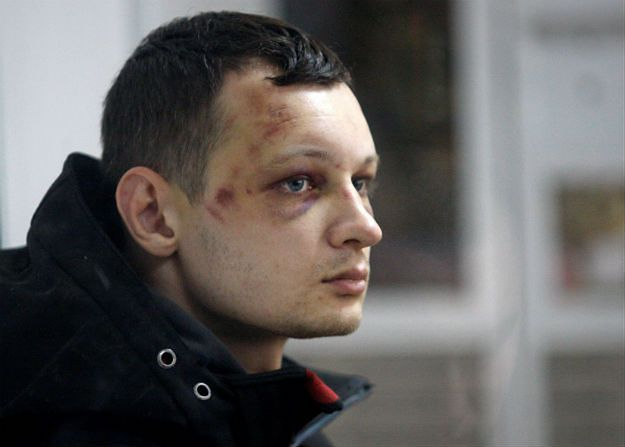 Służba Bezpieczeństwa Ukrainy oskarża znanego wolontariusza o szpiegowanie dla Rosji