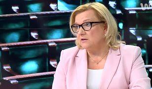 Beata Kempa: komisje śledcze pokazują, jak wyglądały rządy PO-PSL