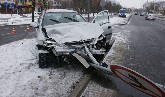 Nowe zasady dotyczące szkoleń kierowców mają poprawić bezpieczeństwo. Na efekty trzeba będzie jeszcze poczekać