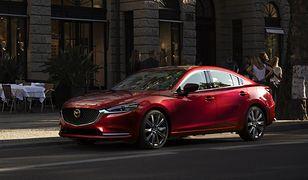 Mazda 6 przeszła spory lifting. Najwięcej nowości spotkamy wewnątrz.