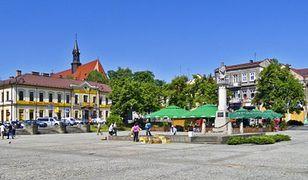 Kopalnia w Bochni - jeden z najstarszych tego typu obiektów na świecie