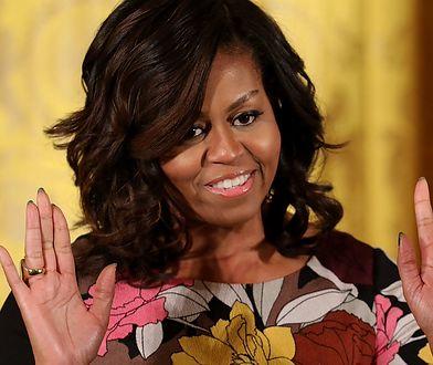 Michelle Obama nie przestaje inspirować. Mówi o kobietach, które głosowały na Trumpa