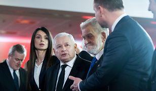Grzegorz Wysocki: Kaczyński czekał na ten dzień całe życie. Andrzej Duda wywrócił mu stolik do gry