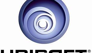 Ubisoft - logo znanej firmy produkującej gry