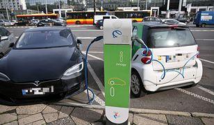 Elektryczne samochody nie zawsze są ekologiczne