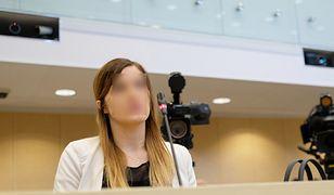 Siostra Adama Z. zeznaje przed sądem ws. śmierci Ewy Tylman