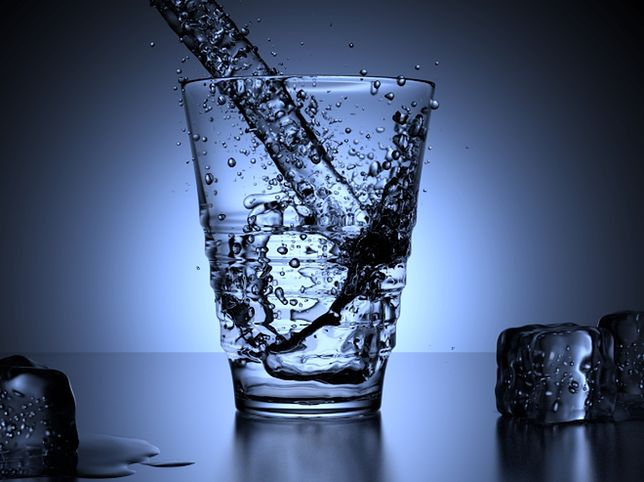 Światowy Dzień Wody - jak oszczędzać
