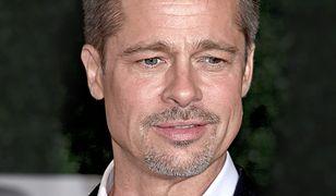 Zaskakująco szczere wyznanie Brada Pitta. Dlatego się rozwodzą?