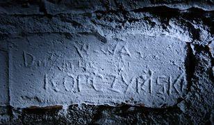 Piwnice kamienicy przy Strzeleckiej 8 wpisano do rejestru zabytków!