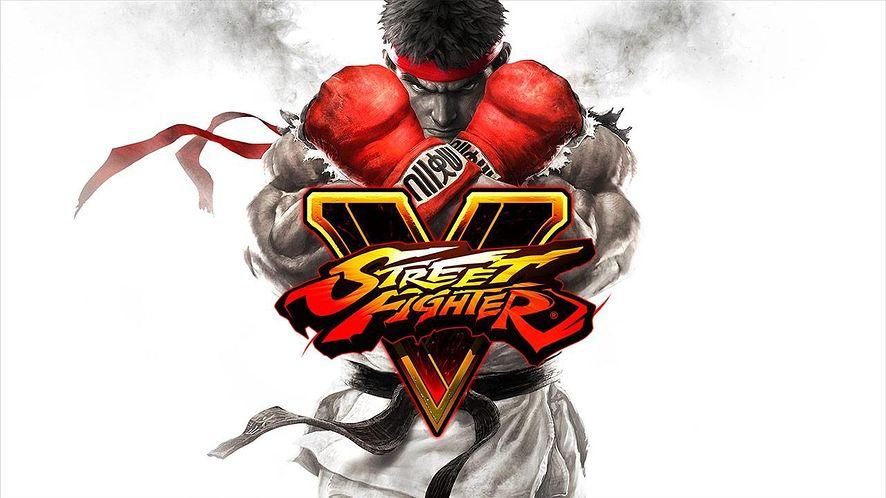 Street Fighter V nie dostanie nowego karnetu z postaciami