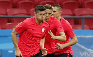 """Wszyscy czekamy na wygraną! """"Polacy mają w sobie sportową złość"""""""