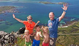 Norwegowie są najszczęśliwsi na świecie. Polacy dopiero na 46 miejscu