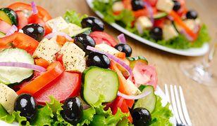 Sekrety kuchni greckiej. Zobacz, jakie przekąski podać gościom
