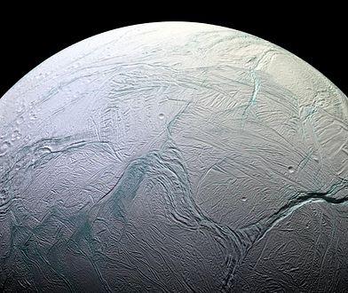 Na księżycu Saturna może istnieć życie