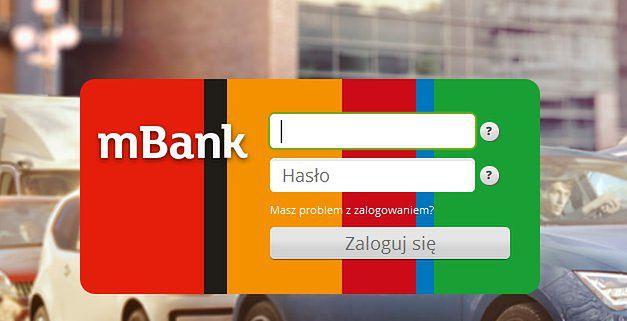 Dostałeś takiego maila od mBanku? To cyberoszuści podszywający się pod bank