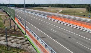 Autostrada A4: ostatni odcinek przejezdny