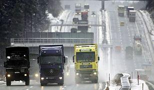 Rosyjskie sankcje uderzą też w polski transport