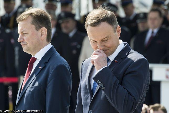 """Jakub Majmurek: Duda nam się nie udał. Czy """"pan Adrian"""" zacznie wierzgać?"""