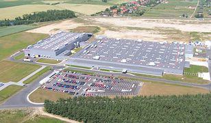 Polska fabryka Toyoty