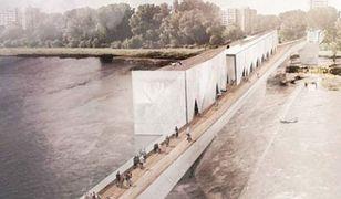 Ponad stu chętnych na zaprojektowanie nowego mostu. Powstanie przy Karowej