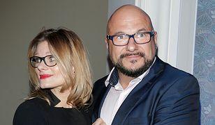 Czy to już koniec związku Piotra Gąsowskiego i Anny Głogowskiej?