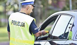Pijani kierowcy dalej stanowią problem na polskich drogach