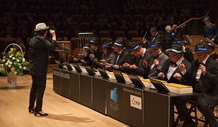Niepełnosprawni muzycy są załamani. Ich orkiestra może nie dostać dofinansowania